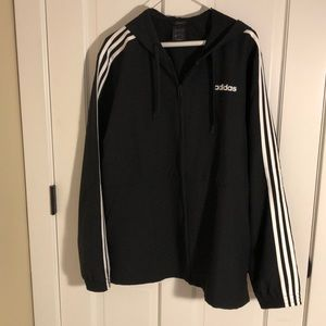 Men's Adidas Track Suit - size L